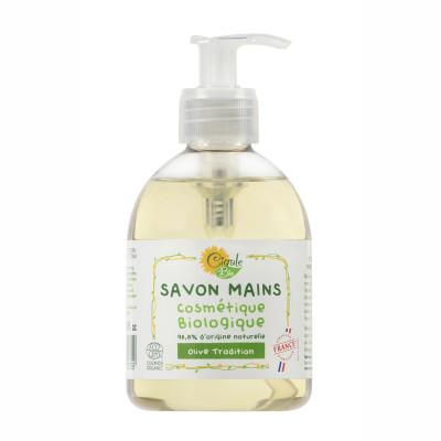 Savon Liquide Mains Olive Tradition 300 ml
